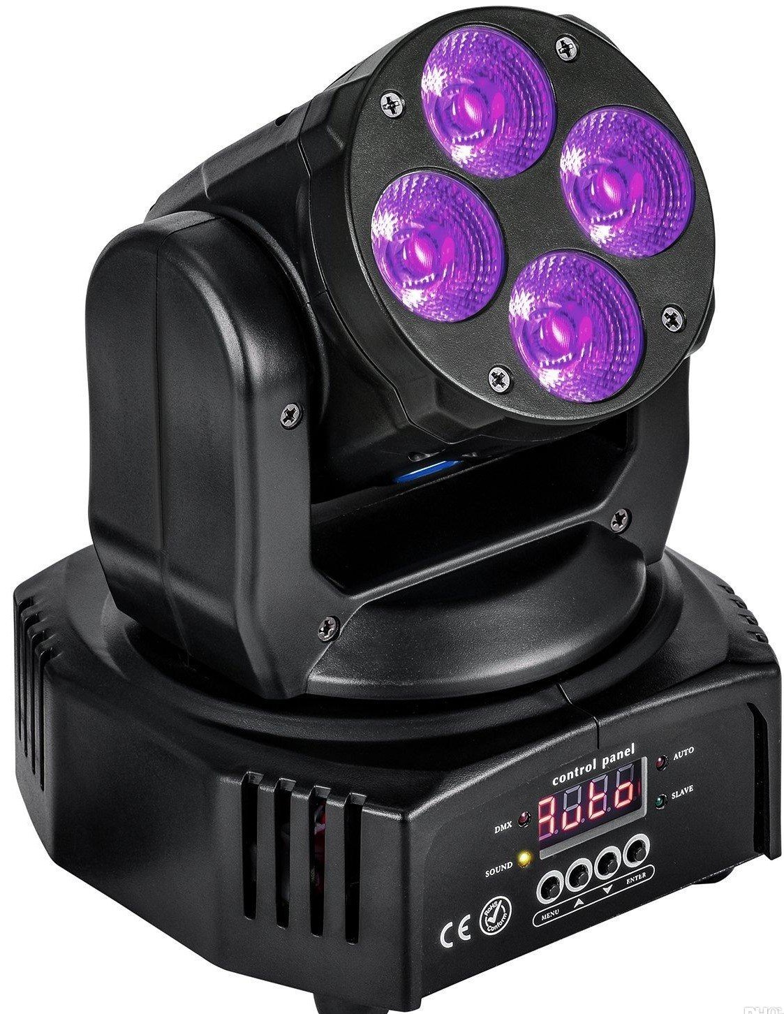 Mini Moving Head